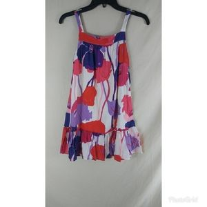 GapKids Size Medium Girls Floral Dress